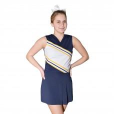 Instock Polyester Uniform Set
