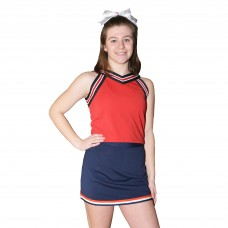 Custom Made Ladies 100% Polyester Uniform Set