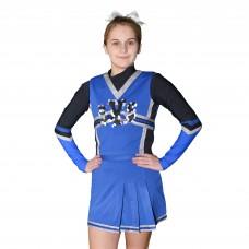 Motion Fit Uniform