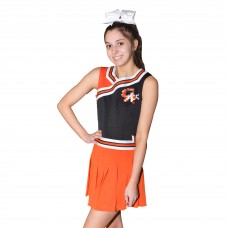 Custom Made Polyester Uniform Set