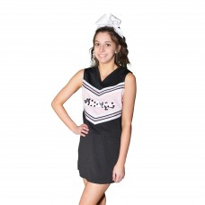 Instock Cheerleading Uniform Set